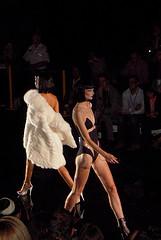 Andrés Sardá para Cibeles Fashion Week, colecc...