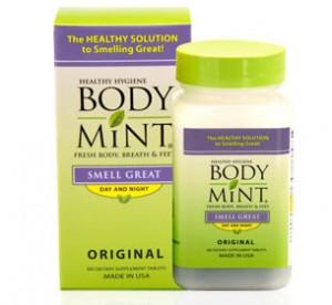 Body-Mint