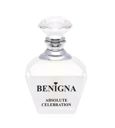 Benigna Parfums: A tech-inspired luxury perfume brand