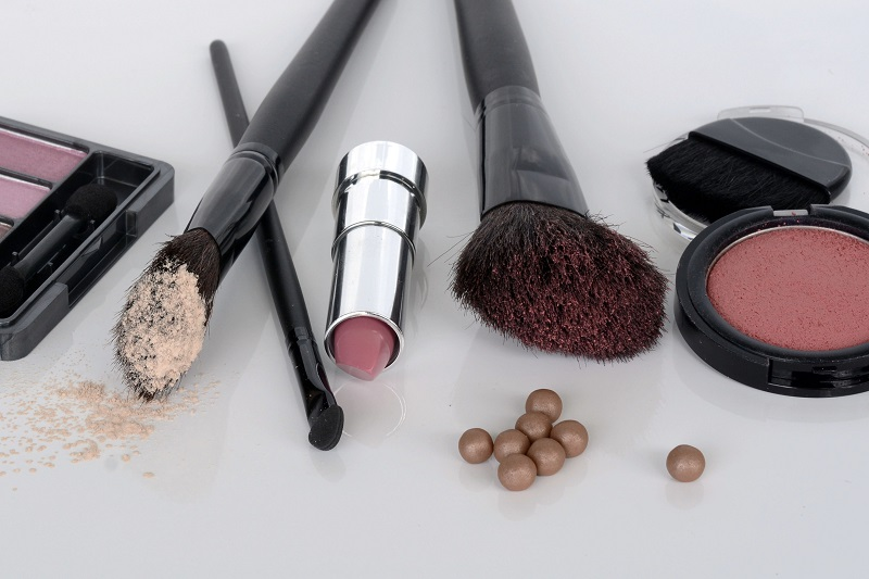 Types of Cosmetics