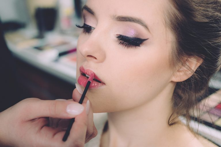 Why Wearing Makeup Makes Perfect Sense