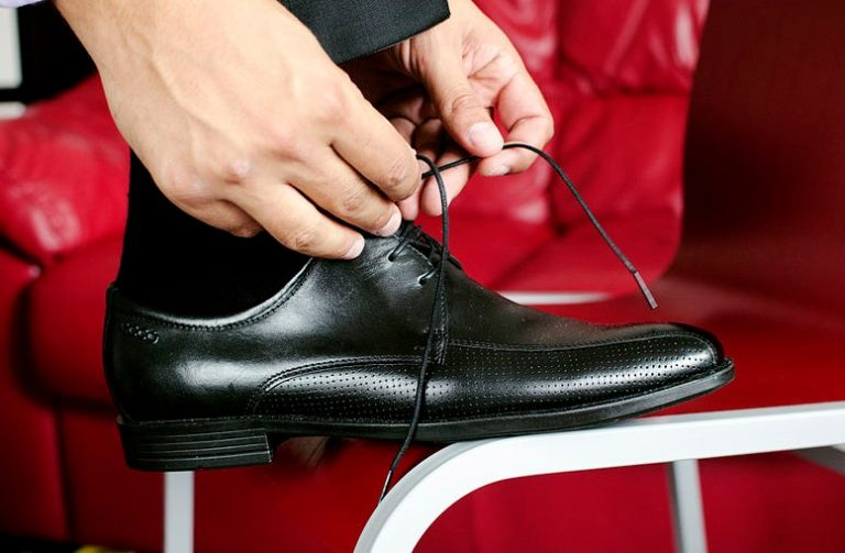 How To Step Up Your Casual Shoe Game